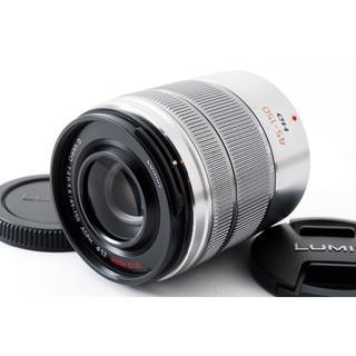 パナソニック(Panasonic)の❤️美品❤️遠くが撮れる!❤️LUMIX G VARIO 45-150mm(レンズ(ズーム))