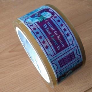 oppテープ(テープ/マスキングテープ)