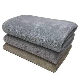 3色セット/バスタオル/3枚セット/高品質□(タオル/バス用品)