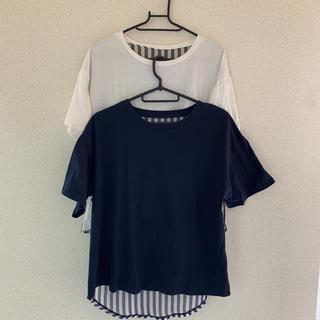 EGOIST - EGOIST   tシャツ  2枚セット