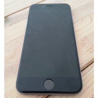 iPhone6s スペースグレイ 32GB ジャンク品(スマートフォン本体)