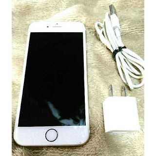 Apple SoftBank iPhone6 MG492J/A 16G ゴールド(スマートフォン本体)