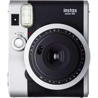 フジフイルム(富士フイルム)のinstax mini 90 チェキ ネオクラシック(フィルムカメラ)