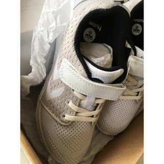 アディダス(adidas)のスニーカー 新品 20センチ(スニーカー)