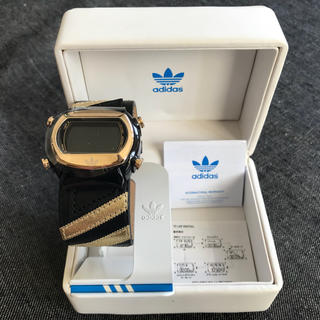 アディダス(adidas)のアディダス オリジナルス 腕時計(腕時計(デジタル))