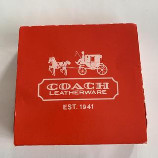 コーチ(COACH)のcoach お香(お香/香炉)