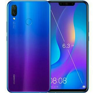 Huawei Nova 3i Dual Sim INE-LX2 128GB (スマートフォン本体)