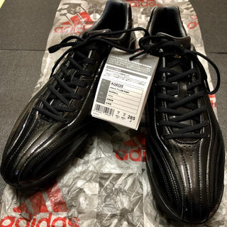 アディダス(adidas)の【未使用品】 adidas 28.5cm 野球 ソフトボール スパイク 迅速発送(シューズ)