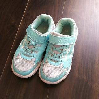 アディダス(adidas)のアディダス 21㎝(スニーカー)