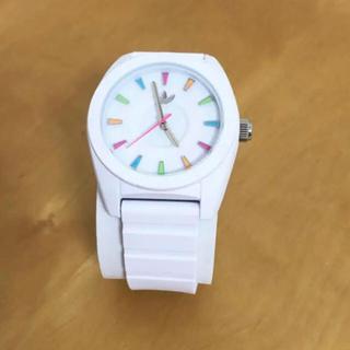 アディダス(adidas)の【新品・未使用】adidas ペアウォッチ⭐(腕時計)