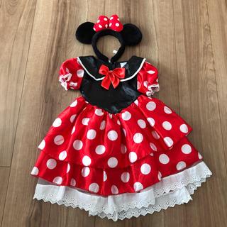 ディズニー(Disney)のミニーちゃん コスチューム♡(衣装)