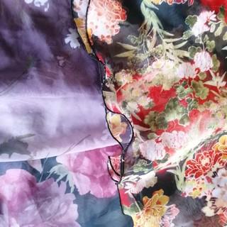 バレエ巻きスカート8枚うちトゥリーナ3枚(ダンス/バレエ)