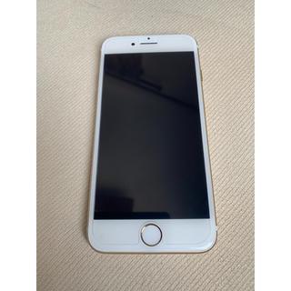 アップル(Apple)のiPhone8❤︎GOLD(スマートフォン本体)