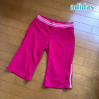 アディダス(adidas)の★ adidas ★ ハーフパンツ / スポーツウェア / サイズS(ハーフパンツ)