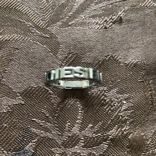 ディーゼル(DIESEL)のリング(リング(指輪))