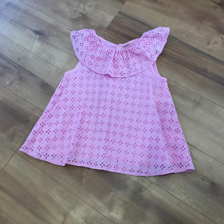 プティマイン(petit main)のプティマイン トップス120(Tシャツ/カットソー)