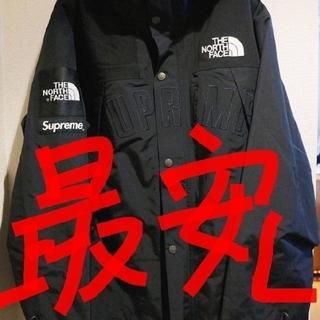 Supreme - 【本日最安値】サイズL 19ss Supreme The North Face