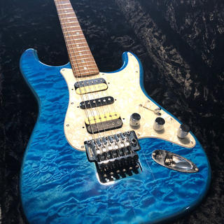 Fender Haruhata Stratocaster