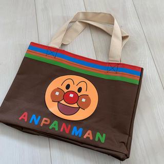 アンパンマン(アンパンマン)のはるママ様専用 アンパンマン☆ トートバッグ フジパン(ノベルティグッズ)