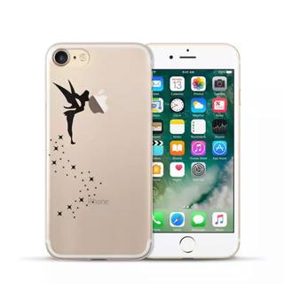 ディズニー(Disney)のiPhone ケース ♡ ティンカーベル(iPhoneケース)
