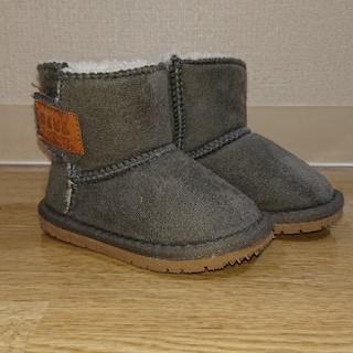 フタフタ(futafuta)のブーツ 13㎝(ブーツ)