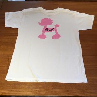 spark ハワイ レディースTシャツ L(Tシャツ(半袖/袖なし))