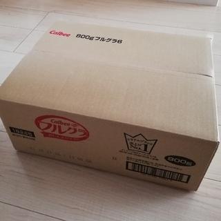 カルビー(カルビー)の★新品★フルグラ 800g 6袋セット(その他)