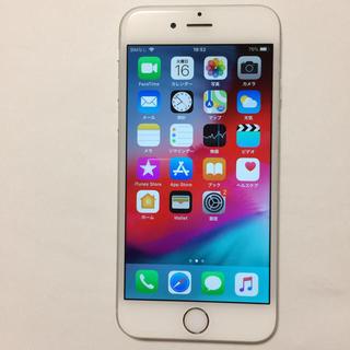 アイフォーン(iPhone)の①中古美品  docomo iPhone6 16gb (スマートフォン本体)