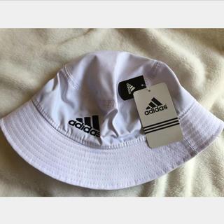 アディダス(adidas)のアディダス 帽子 adidas お値下げ(キャップ)