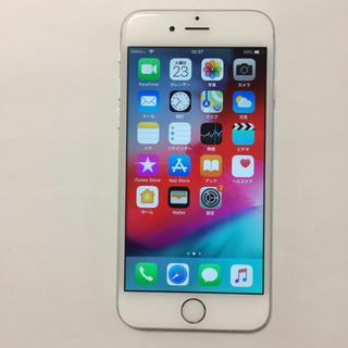 アイフォーン(iPhone)の⑤中古美品  docomo iPhone6 16gb (スマートフォン本体)