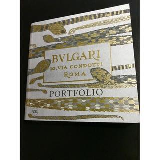 ブルガリ カタログ