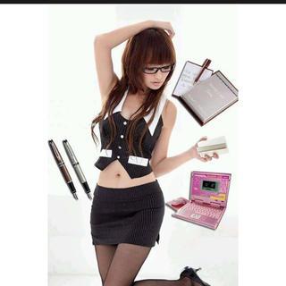 女教師Sサイズ網タイツセット