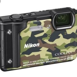 ニコン(Nikon)のNikon COOLPIX W300 (コンパクトデジタルカメラ)