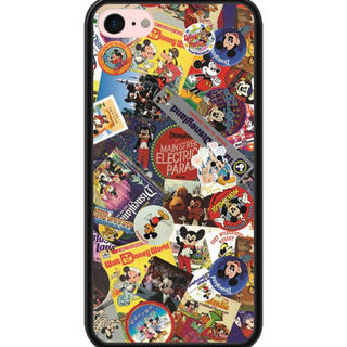 ディズニー(Disney)のiPhone☆iPhoneケース☆ディズニー☆紙袋(iPhoneケース)