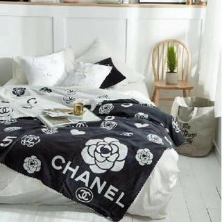 シャネル(CHANEL)のシャネル毛布 夏用(毛布)