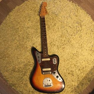 Fender Japan Jaguar JG66-85