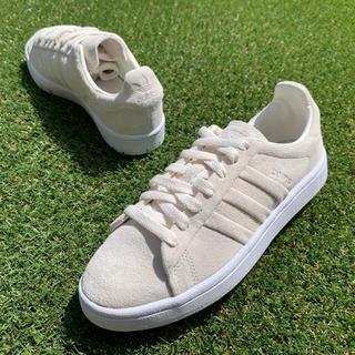 アディダス(adidas)の美品24 adidas CAMPUS アディダス キャンパス B31(スニーカー)
