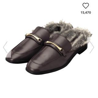 ジーユー(GU)のローファー(ローファー/革靴)