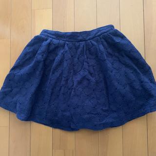 ジーユー(GU)のミニスカート(スカート)