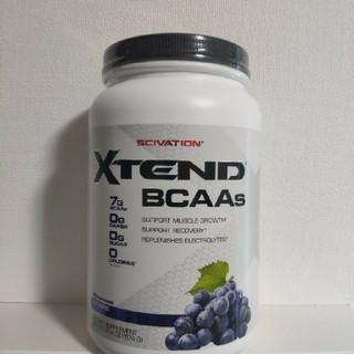 SCIVATION エクステンド BCAA  グレープ味 1174g(90回分)(アミノ酸)