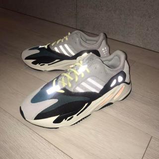 アディダス(adidas)のYEEZY BOOST 700 WAVE RUNNER 28cm(スニーカー)