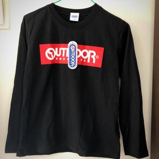 アウトドア(OUTDOOR)のアウトドア ロンT(Tシャツ/カットソー)