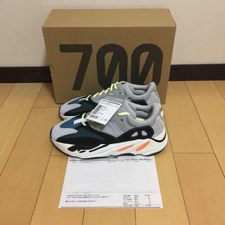 アディダス(adidas)のadidas YEEZY BOOST 700(スニーカー)