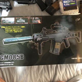 M85Bダブルイーグル!