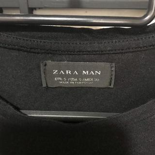 ZARA - 男性のZaraTシャツ