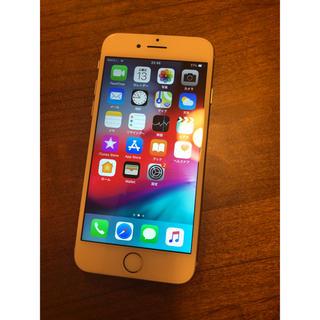 iphone8 64GB simフリー(スマートフォン本体)