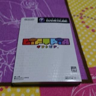 ニンテンドーゲームキューブ(ニンテンドーゲームキューブ)のGC ギフトピア(家庭用ゲームソフト)