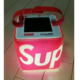 Supreme - Supreme ランプ