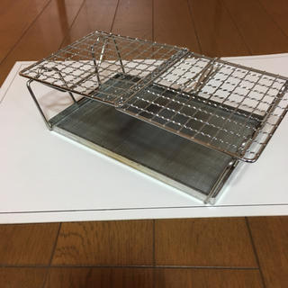 ユニフレーム(UNIFLAME)のユニフレーム   マルチロースター(調理器具)