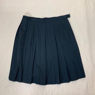 エル(ELLE)の学生服 プリーツヒダ スカート  ELLE W85(衣装)